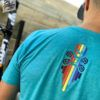 Camiseta Soy Globero Colours